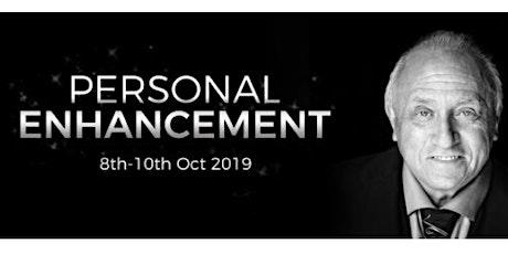 Personal Enhancement Workshop tickets