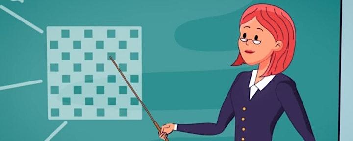 ECU 101 Die SMART© Methode zum Schach lehren- Grundlagenkurs: Bild