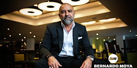 Bernardo Moya's 12 month Mentorship