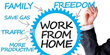 Homepreneur Workshop-Online Webinar- Phuket  tickets