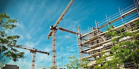 ASBP Plastics in Construction Group - Dragons' Den (Event 1) billets