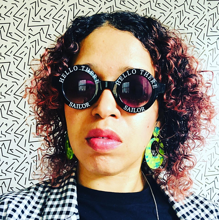 Workshop: Writing an Artist Manifesto with Paula Varjack image