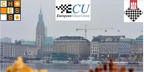 ECU 101 Die SMART© Methode zum Schach lehren- Grundlagenkurs tickets
