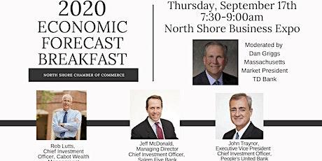 "Thursday, September 17th ""2020 Economic Forecast - Expo Breakfast""  tickets"