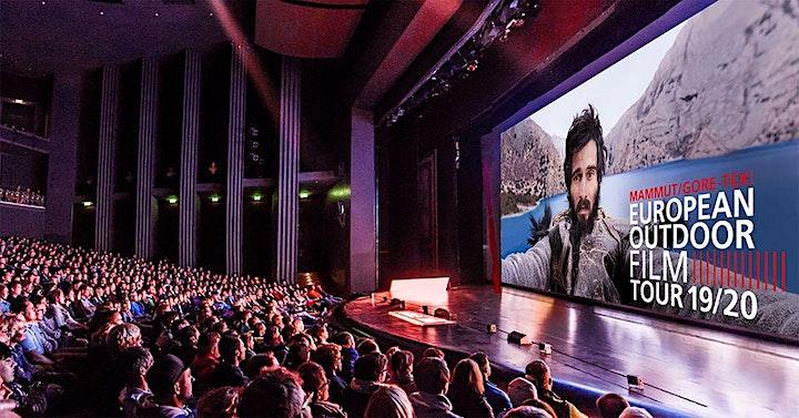 Imagen de EUROPEAN OUTDOOR FILM TOUR 19/20
