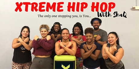 Xtreme Hip Hop with ShaQ tickets