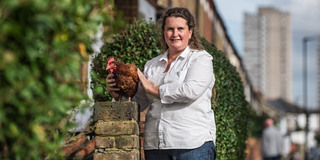 Urban Hens – Keeping Chickens in London (Virtual Course via Zoom) tickets