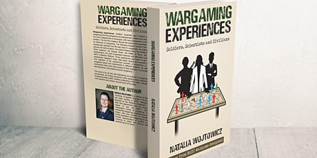 Wargaming Practice in NATO and Beyond tickets