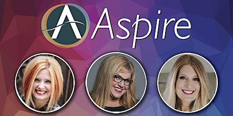 Aspire 2020 - Birch Run, MI tickets