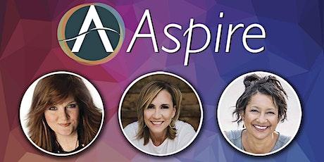 Aspire 2020 - Bonita, CA tickets