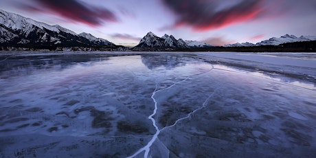 Canadian Rockies Winter Photography Tours tickets