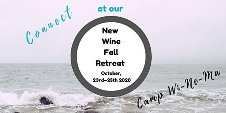 New Wine Fall Retreat 2020 tickets