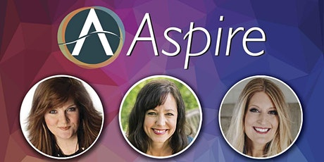 Aspire 2020 - Brunswick, OH tickets