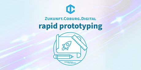 Online Workshop: Rapid Prototyping Tickets