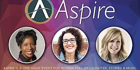 Aspire 2020 - San Angelo, TX tickets