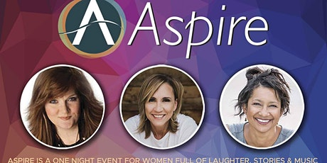 Aspire 2020 - Oklahoma City, OK tickets