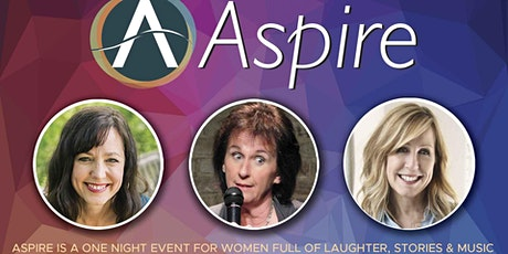 Aspire 2020 - Vallejo, CA tickets