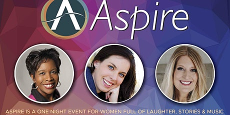 Aspire 2020 - McGaheysville, VA tickets