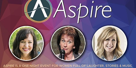 Aspire 2020 - Sparks, NV tickets