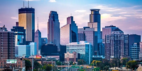 Minneapolis  Benchmarking Office Hours tickets