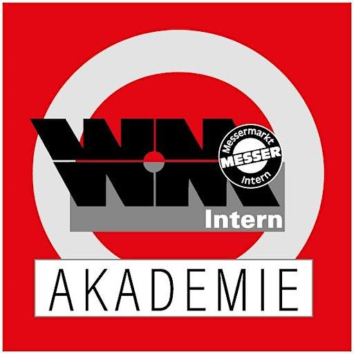 WM-Intern - B2B Insider Magazin logo