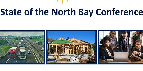 2020 State of the North Bay Conference tickets