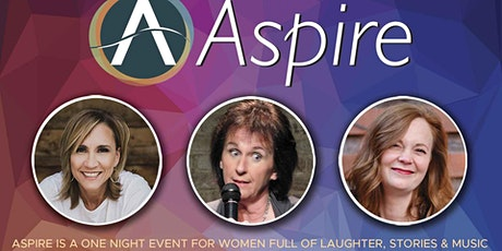 Aspire 2020 - Canton, OH tickets