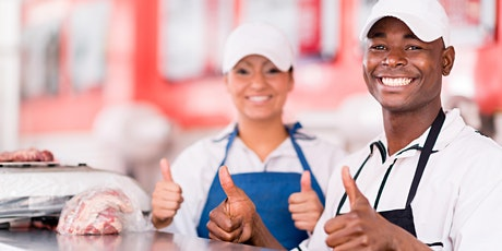 Columbia SC ServSafe Food Protection Manager Class and Exam. tickets