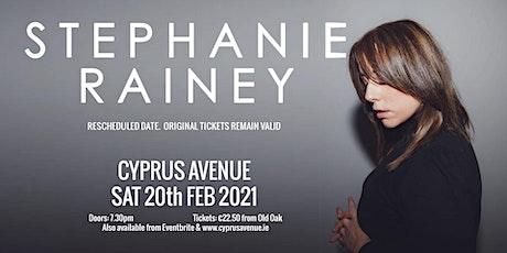 Stephanie Rainey tickets