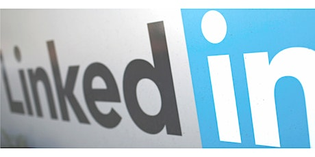 Don't Be a Faceless Resume.  Are you LinkedIn? tickets