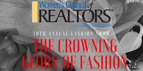 Rescheduled WCR Greater Louisville Presents The Crowning Glory of Fashion tickets