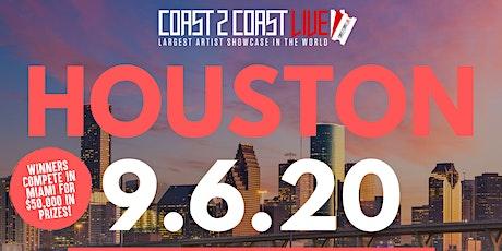 Coast 2 Coast Live Interactive Showcase tickets
