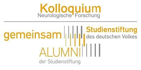 Kolloquium Neurologische Forschung 2020 in Münster  Tickets