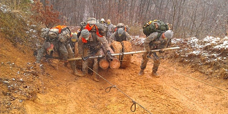 Pre-SFAS Special Forces Assessment and Selection Weekend Course tickets
