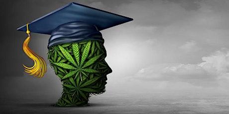 Cannabis Regulation Virtual Training at Prairie State College tickets