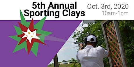 rF 5th Annual Sporting Clays tickets