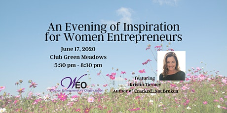 Women Entrepreneurs Org Nov. 2020 - An Evening of Inspiration For Women Entrepreneurs  tickets