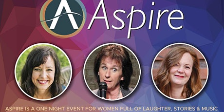Aspire 2020 - Fort Mitchell, KY tickets