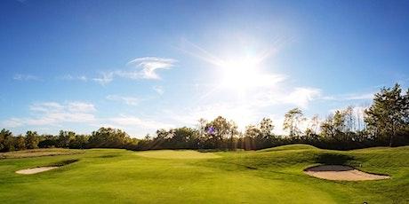 2020 Dayton ASHRAE Golf Scramble tickets