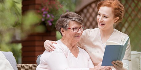 Dementia and the Caregiver tickets