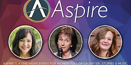 Aspire 2020 - Kettering, OH tickets