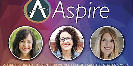 Aspire 2020 - Midland, TX tickets