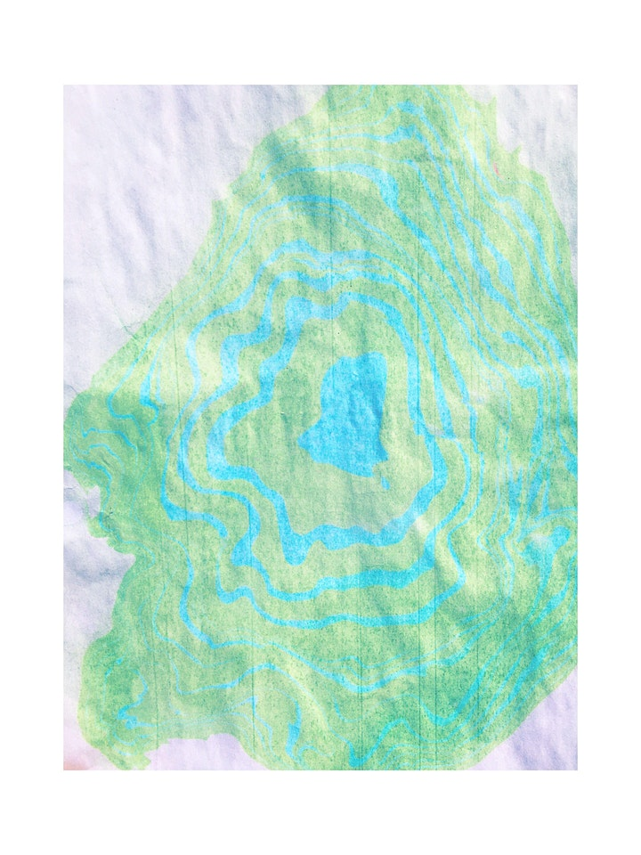 Marbling Workshop with Household Materials image