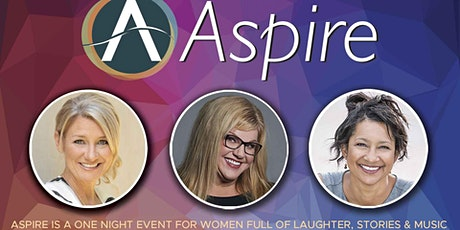 Aspire 2020 - Austin, TX tickets