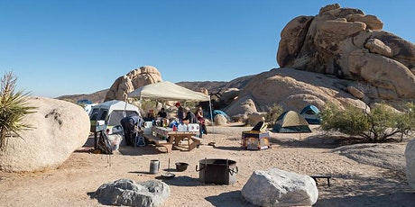 Wilderness Cooking School:  Campsite Cooking Fall 2020 tickets