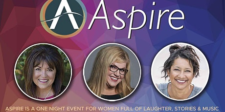 Aspire 2020 - Eau Claire, WI tickets