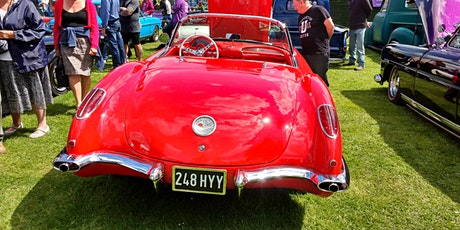 Leeds Classic Car & Vintage Weekend tickets