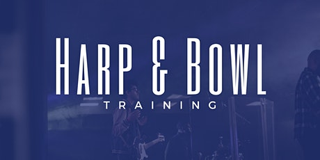 Harp & Bowl Training tickets