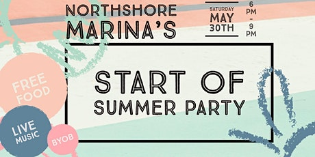 Start of Summer Party 2020 tickets