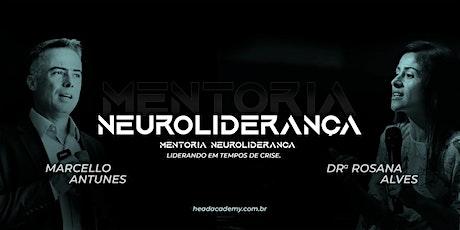MENTORIA NEUROLIDERANÇA - LIDERANDO EM TEMPOS DE CRISE bilhetes